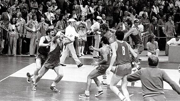 40 лет победе в Мюнхене - №7
