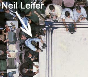 Мастер фотографии - Нил Лейфер/Neil Leifer - №2