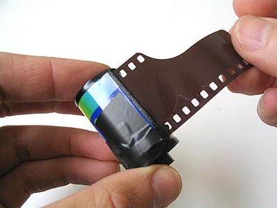 Пинхол камера из спичечной коробки - №18