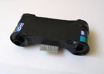 Пинхол камера из спичечной коробки - №27