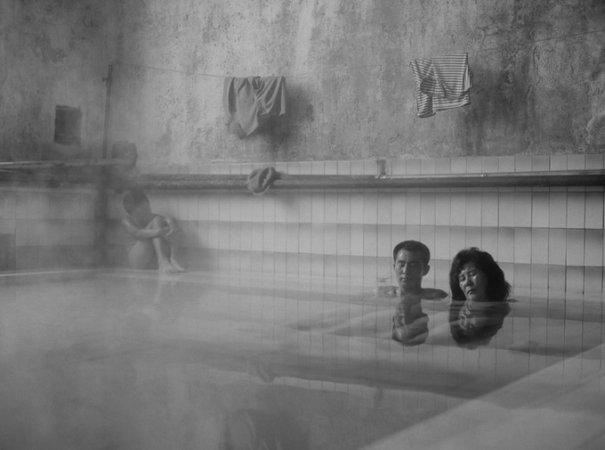 Фотограф Вэнг Нингде/Wang Ningde - №1