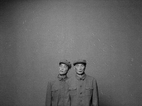 Фотограф Вэнг Нингде/Wang Ningde - №6