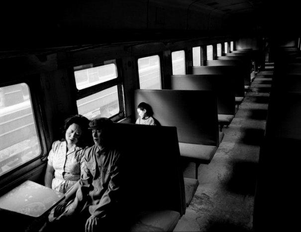 Фотограф Вэнг Нингде/Wang Ningde - №7