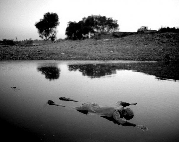 Фотограф Вэнг Нингде/Wang Ningde - №8