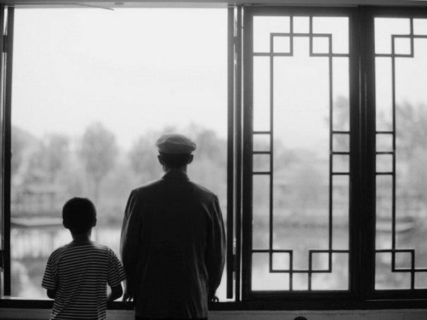 Фотограф Вэнг Нингде/Wang Ningde - №9
