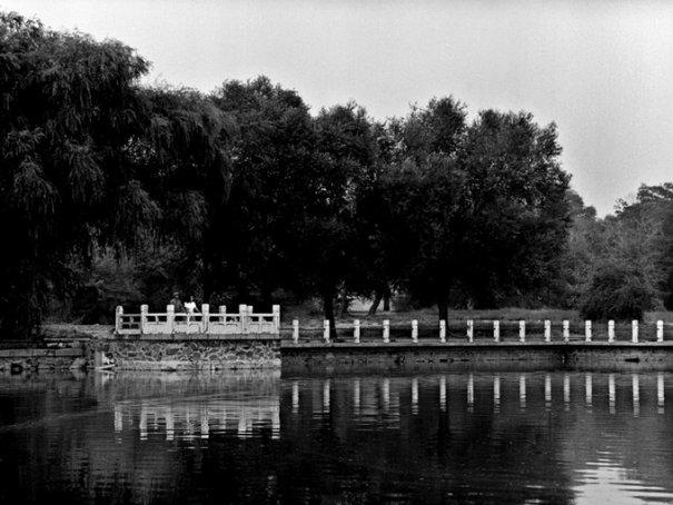 Фотограф Вэнг Нингде/Wang Ningde - №14