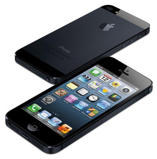 iPhone 5 - прежняя камера, новые функции - №1