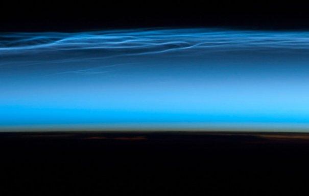 Reuters/ISS/NASA