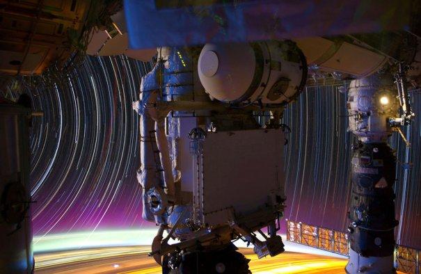Reuters/NASA/Handou