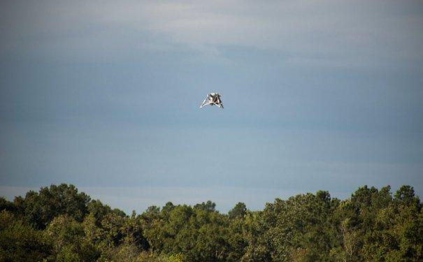 NASA/MSFC/Fred Deaton
