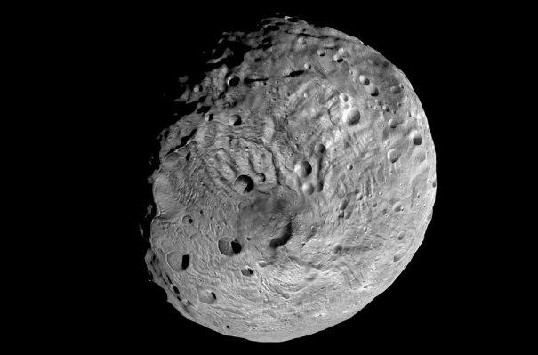 AP Photo/NASA