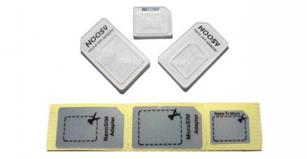 Простой способ обрезки SIM-карт до Nano-SIM - №2
