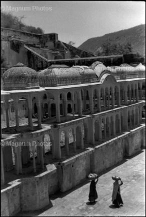 Индия. 1947. Henri Cartier-Bresson