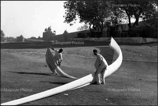 Индия. Дели. 1966