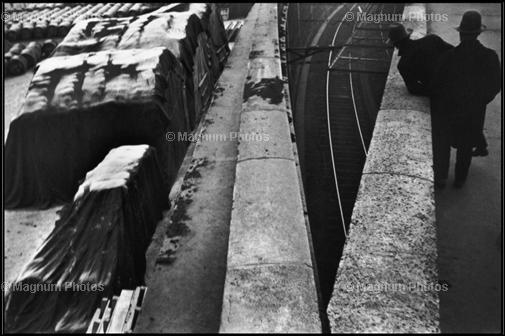Франция. Париж. 1932.