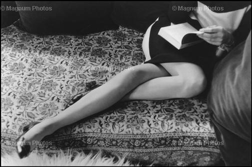 1967. Henri Cartier-Bresson