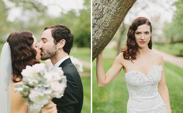Портфолио лучших свадебных фотографов мира, часть 2 - №14