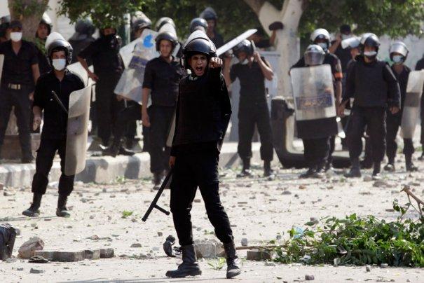 Reuters/Mohamed Abd El Ghany