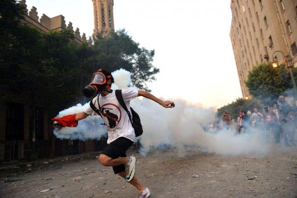 Khaled Desouki/AFP/Getty Image