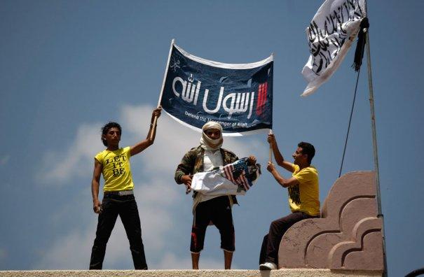 AP Photo/Hani Mohammed