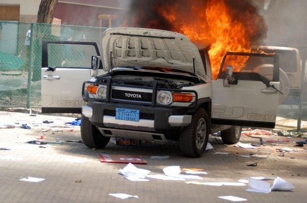 Reuters/Mohamed al-Sayaghi