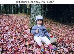 Как фотографировать осенью - №17