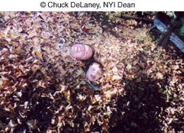 Как фотографировать осенью - №18