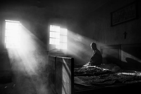 Оконное освещение в фотографии - №10