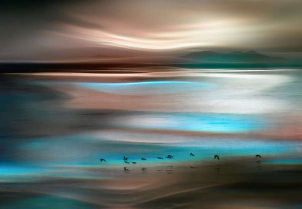 Абстрактные фотографии Урсулы Абреш/Ursula Abresch - №2