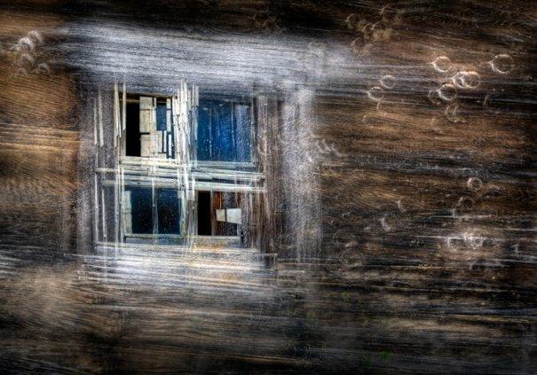 Абстрактные фотографии Урсулы Абреш/Ursula Abresch - №5