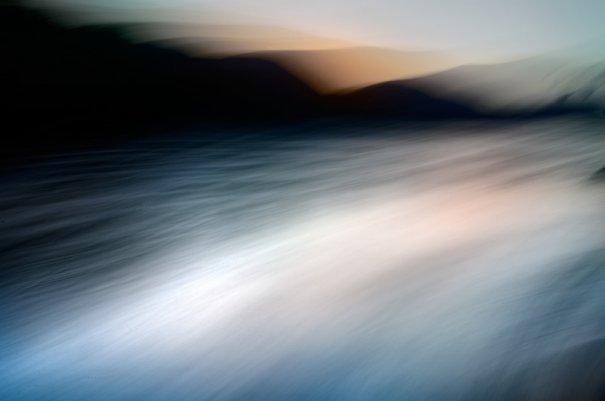 Абстрактные фотографии Урсулы Абреш/Ursula Abresch - №7