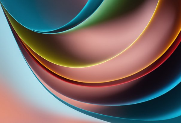 Абстрактные фотографии Урсулы Абреш/Ursula Abresch - №12