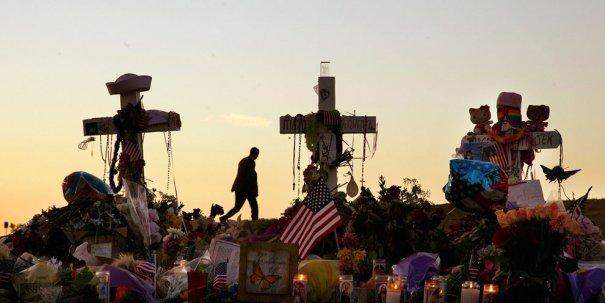 AP Photo/Ted S. Warren