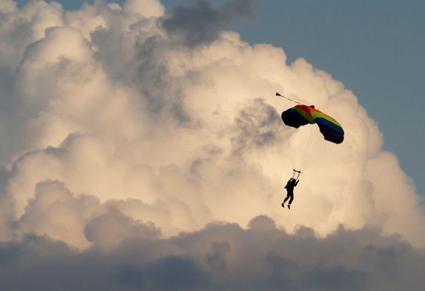 AP Photo/Mark Humphrey