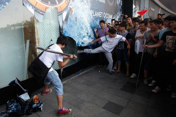 Reuters/Tyrone Siu