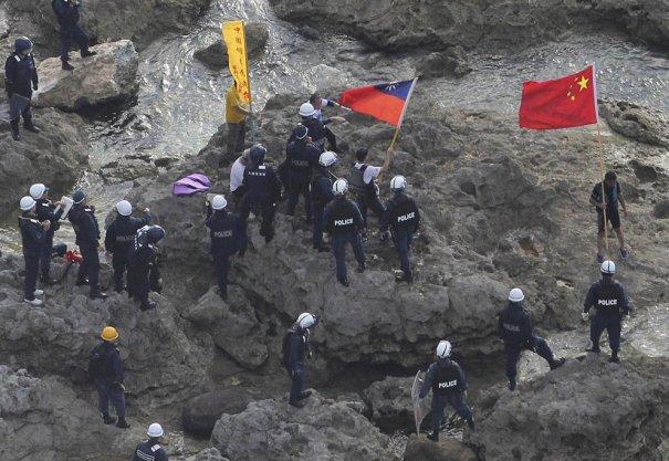 AP Photo/Yomiuri Shimbun, Masataka Morita