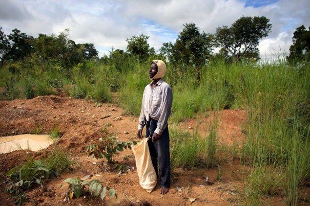 Государство Мали после переворота - №1