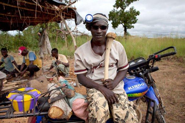 Государство Мали после переворота - №4