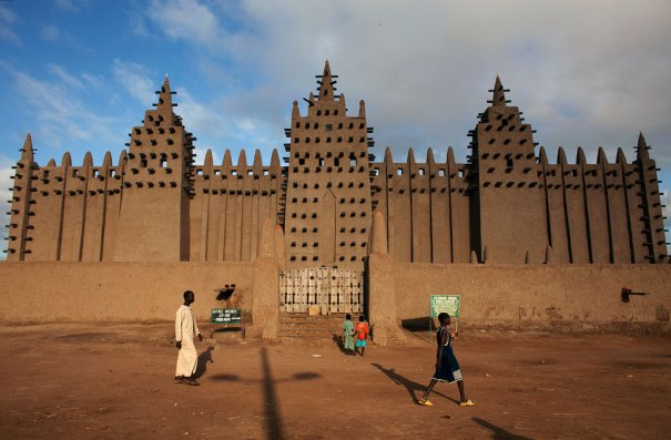 Государство Мали после переворота - №6