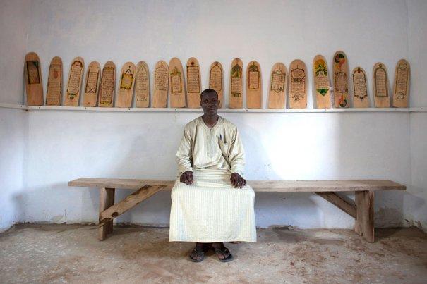 Государство Мали после переворота - №9