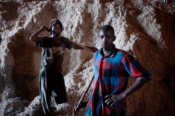 Государство Мали после переворота - №10