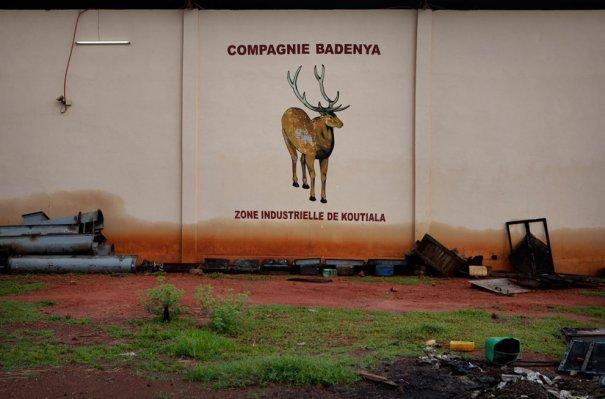 Государство Мали после переворота - №11