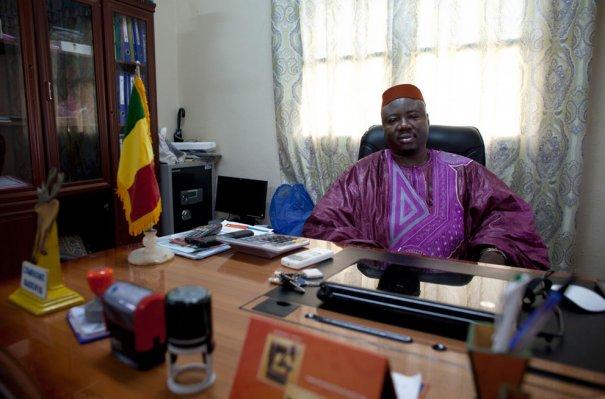 Государство Мали после переворота - №12