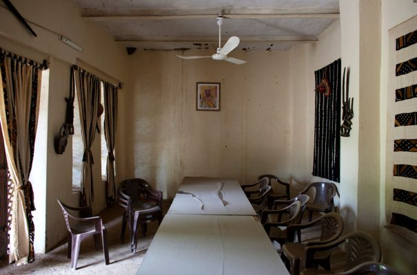 Государство Мали после переворота - №13