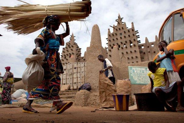 Государство Мали после переворота - №14