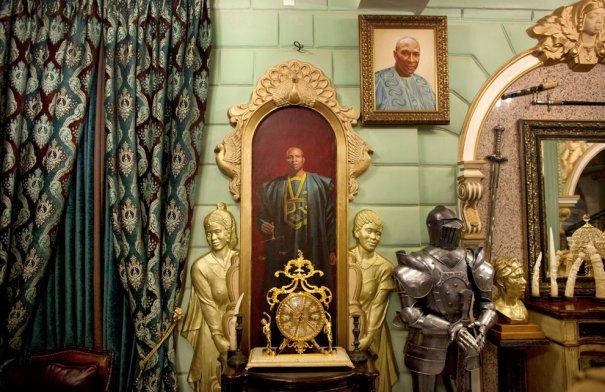 Государство Мали после переворота - №16