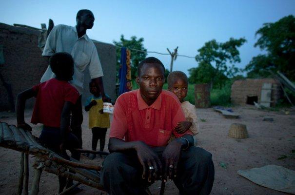 Государство Мали после переворота - №18