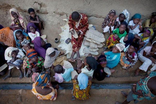 Государство Мали после переворота - №19