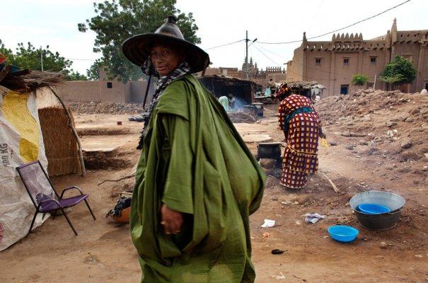 Государство Мали после переворота - №20