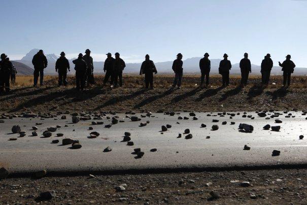 Juan Karita/Associated Press